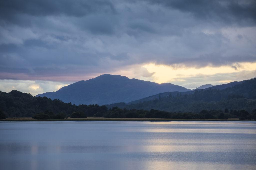 Loch Insh